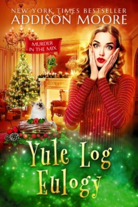 Yule-Log-Eulogy-Kindle